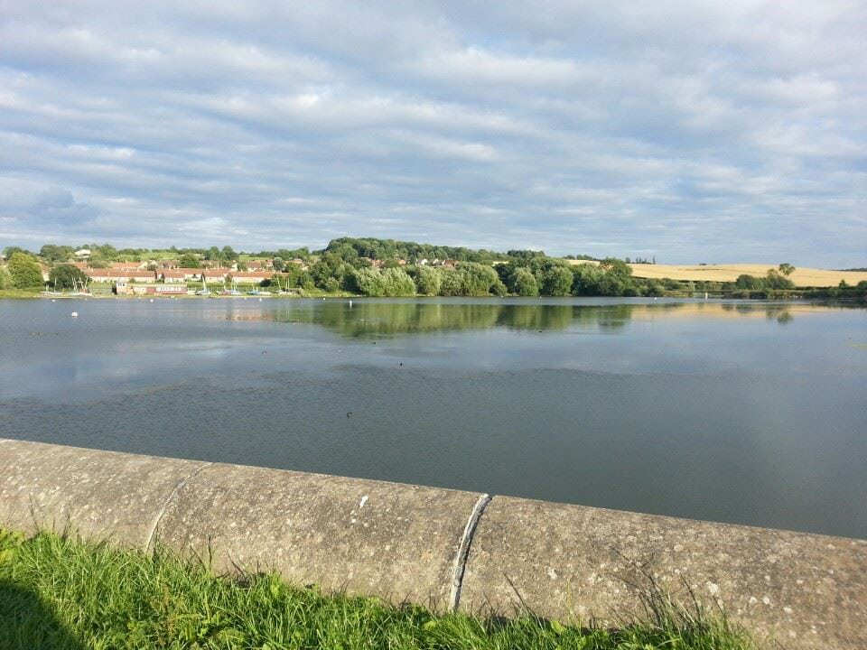 Harthill Reservoir – A long but rewarding journey